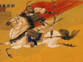 春秋战国的百场经典战役之第六战:胡服骑射(全)赵国崛起的关键三十年