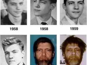 """""""天才罪犯""""卡辛斯基和他对人类的警告"""