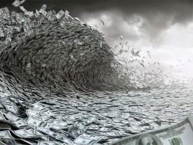 现在美元通胀严重,为什么挺着不敢加息?