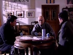 丁元英与智玄大师的对话